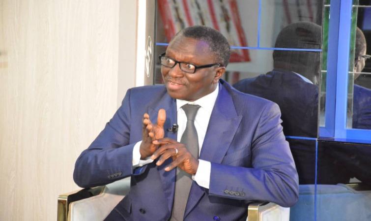  « La plupart des ressources importées proviennent du continent africain », selon un expert financier
