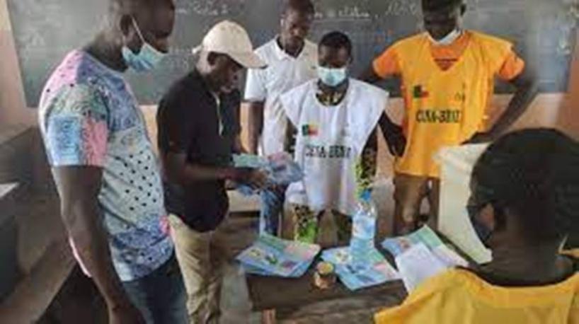 Présidentielle au Bénin: un premier tour sans grand enthousiasme