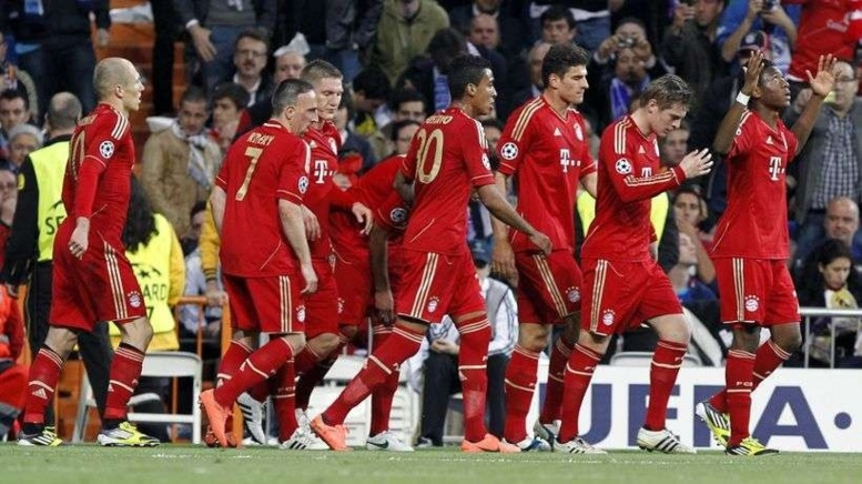 Foot-C1-Bayern, Heynckes : «Si nous jouons en bloc...»