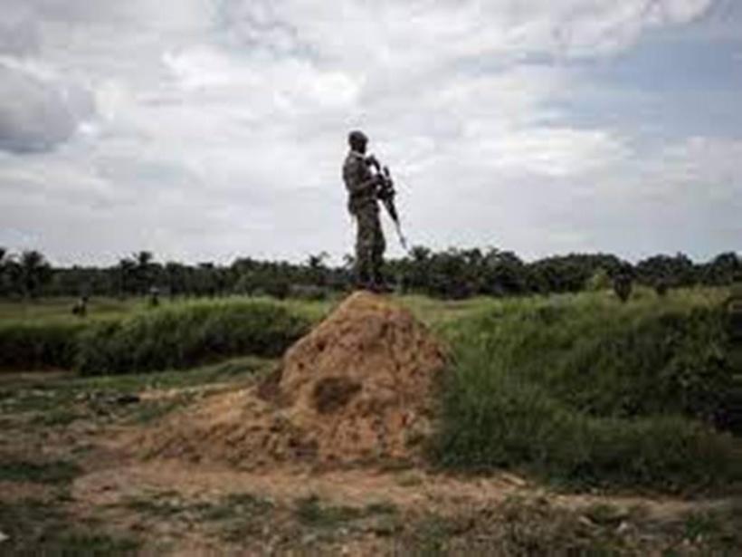 RDC: l'armée congolaise cible d'attaques dans le territoire de Masisi