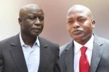 Ministère de l'Hydraulique : Oumar Guèye lâché par ses collaborateurs au profit d'Idrissa Seck
