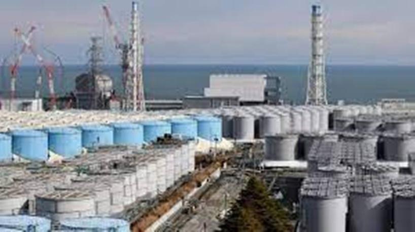 Japon: l'eau contaminée par la catastrophe de Fukushima sera déversée dans l'océan