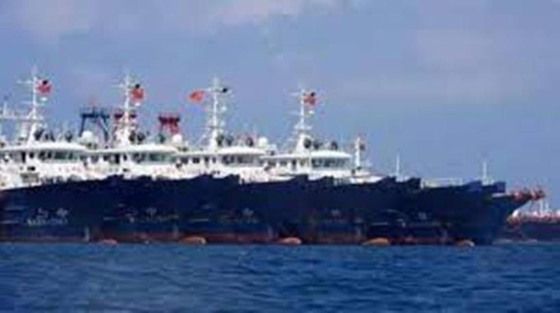 Indo-Pacifique: une nouvelle zone d'influence pour contrer la Chine?