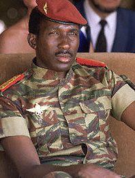 Assassinat de Thomas Sankara: la justice burkinabè décide de la mise en accusation de l'ex-président Blaise Compaoré