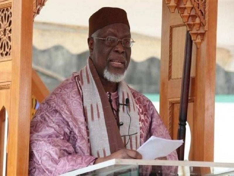 Côte d'Ivoire : Le Président des imams est décédé, en ce 1er jour du jeûne