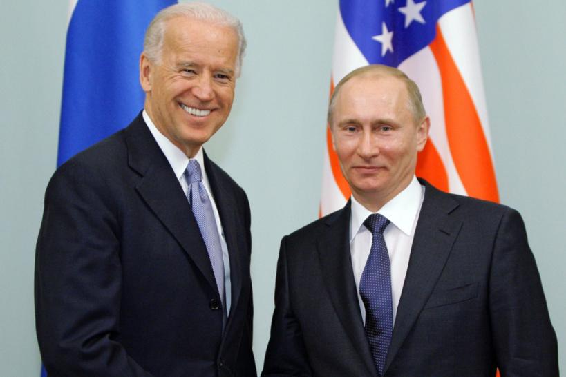 Poutine et Biden prêts à «poursuivre le dialogue» pour garantir la sécurité mondiale