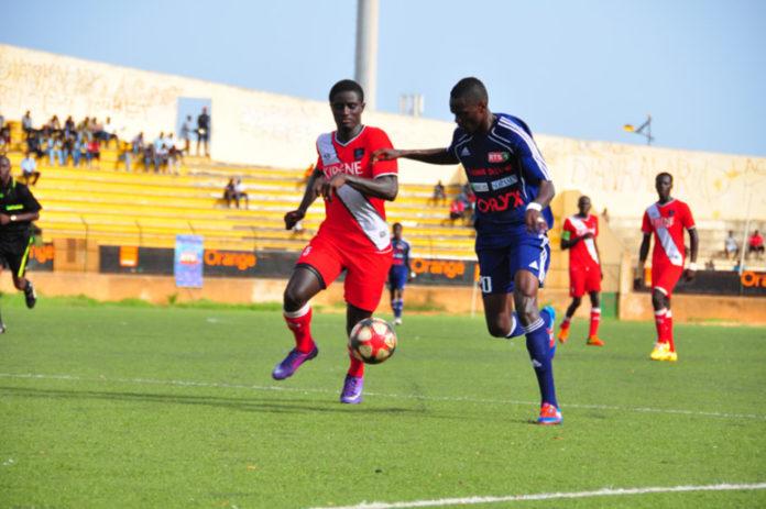Sénégal: la Ligue professionnelle de football va observer une trêve de trois semaines