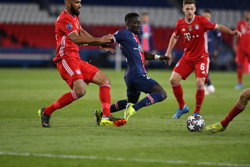 Ligue des Champions: le PSG sort le Bayern avec un très grand Gana Gueye
