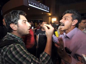 A Istanbul, l'opposition syrienne est au bord de l'implosion
