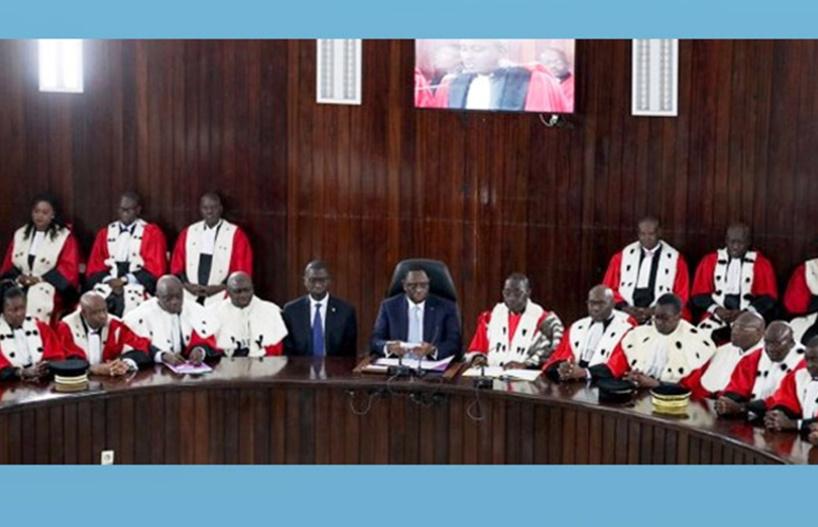Succession de Samba Sall au poste de Doyen des juges: profils, enjeux et critères de désignation