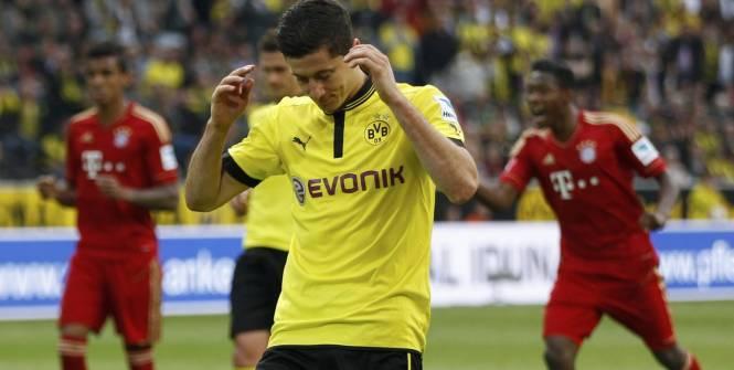Foot - Transferts: Lewandowski met la pression
