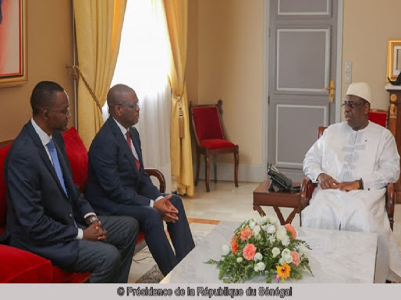Présidence de la commission de l'Uemoa : L'ancien ministre du Budget du Sénégal, Abdoulaye Diop, nommé Président