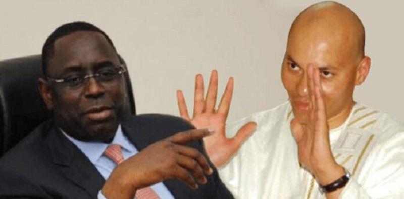 Macky Sall doit travailler avec Karim Wade pour consolider les acquis du libéralisme (collectif)