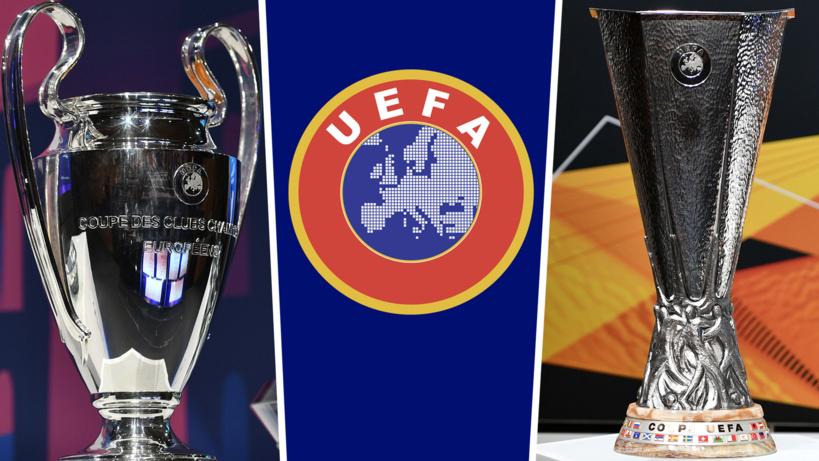 UEFA : la règle des buts inscrits à l'extérieur sera modifiée pour la C1 et la C3