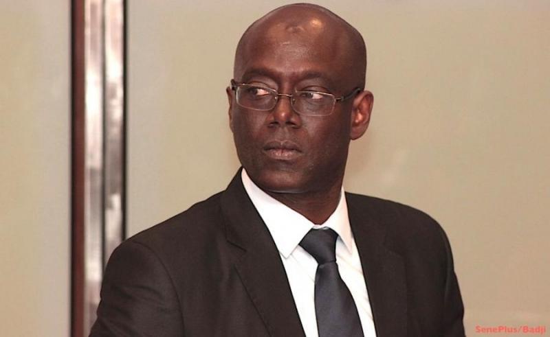 Affaire Sonko-Adji Sarr: « Je ne prendrai pas de position tant que la vérité n'éclate pas » (Thierno Alassane Sall)