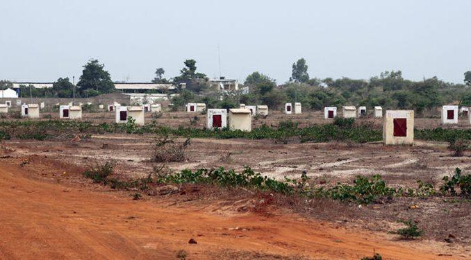 Expropriation foncière à Dougar: les populations se braquent contre Peacock investment