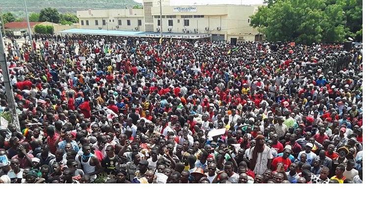 Mali : les élections présidentielle et législatives auront lieu en février et mars 2022