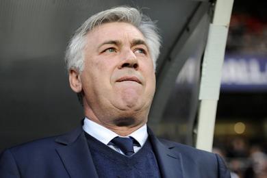 PSG : le Real veut débloquer le dossier Ancelotti cette semaine