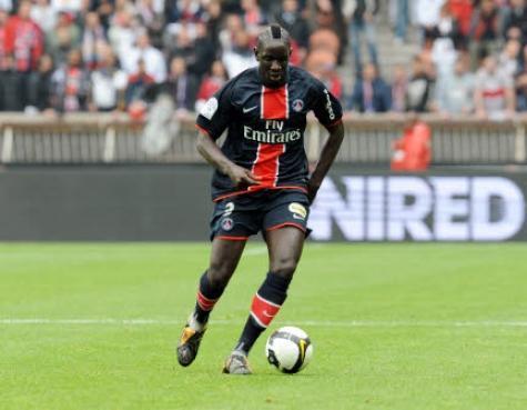 Transfert - PSG: M.Sakho n'a pas de prix