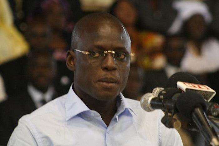 Placé sous mandat de dépôt, Bara Gaye rejoint Karim Wade à Reubeuss