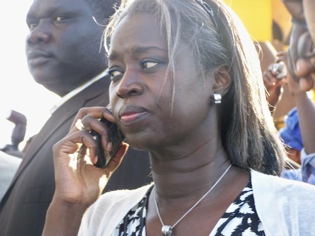 Aéroport International Blaise Diagne (AIBD) : Aminata Niane remplacée par l'expert financier, Amadou Hott