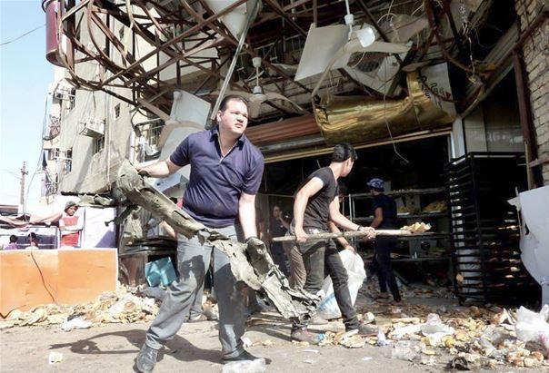 Irak : au moins 16 morts et 37 blessés dans des violences