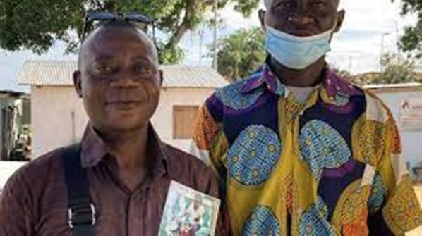 Experts de l'ONU assassinés en RDC : les familles des accompagnateurs congolais disparus témoignent