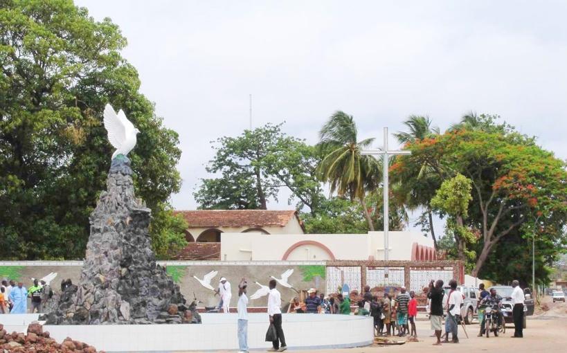 Paix en Casamance: des délégations de l'Etat et du Mfdc se sont rencontrées au Cap-Vert les 8 et 9 avril derniers