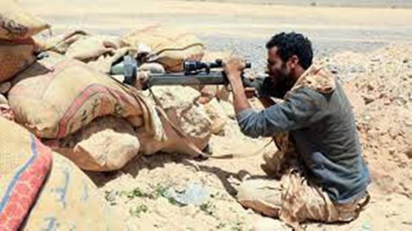 Yémen : des combats font près de 100 morts à Marib, dernier bastion gouvernemental dans le nord