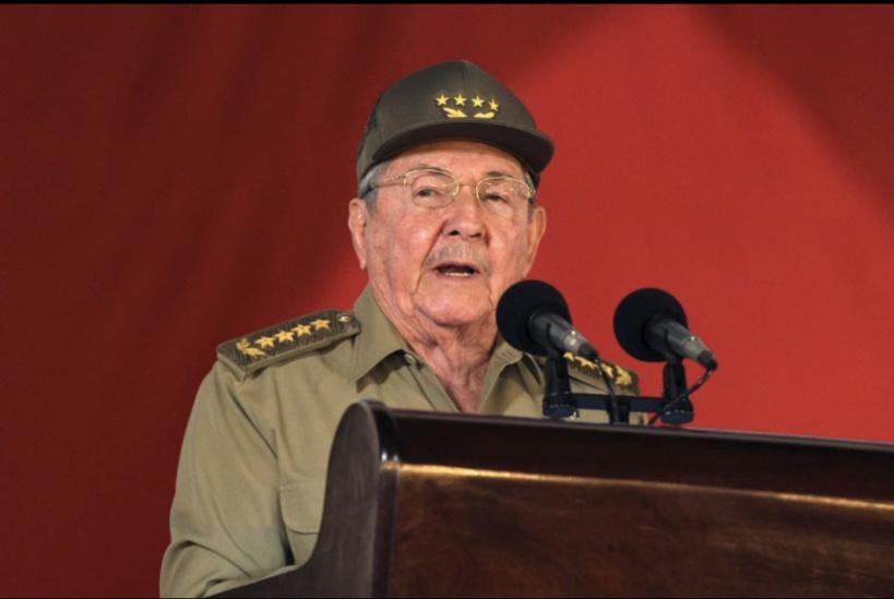 Raul Castro appelle à un «dialogue respectueux» entre Cuba et États-Unis