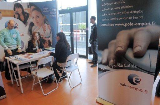 France: le chômage continuera à augmenter en 2014 selon l'OCDE
