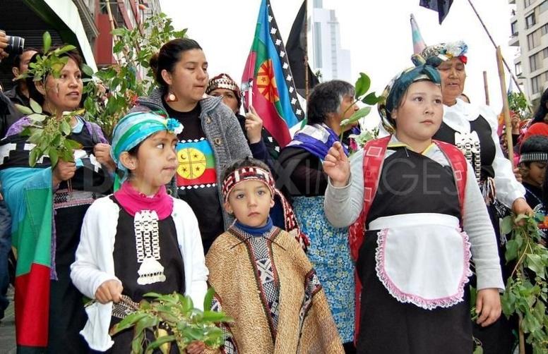 L'Etat chilien devant la justice pour violations des droits des Mapuche