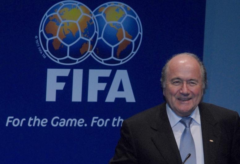 Football: Y'aura t-il une limite d'age pour les dirigeants de la FIFA