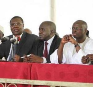 Visite Barack Obama: la décrédibilisation du président Macky Sall enclenchée, promesse du PDS
