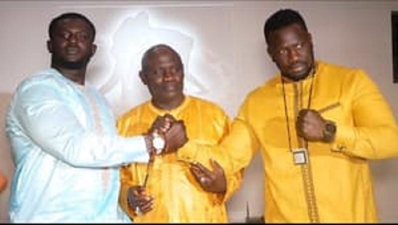 Double combat, une nouvelle tendance de l'arène sénégalaise