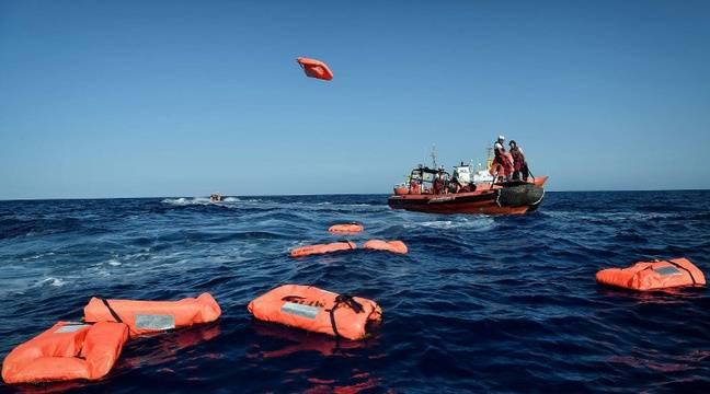 Mort des migrants en méditerranée: Les graves révélations d'une enquête