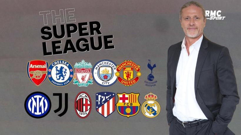 Le secrétaire général de la Super League monte au créneau !