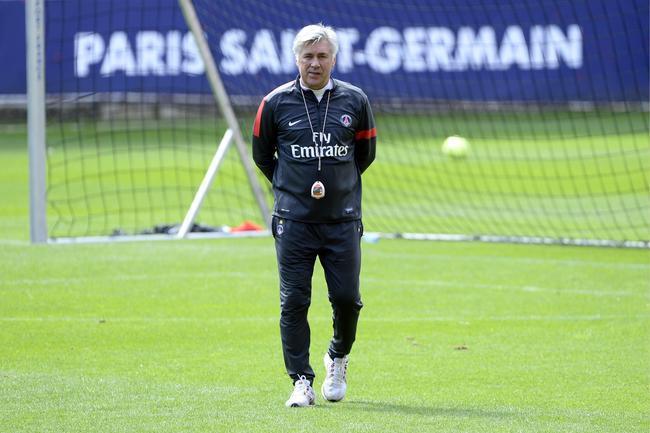 Le Real Madrid enfin prêt à payer le PSG pour Ancelotti ?