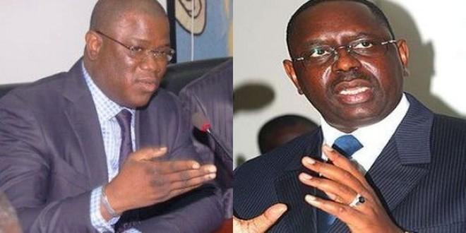Terribles révélations d'Abdoulaye Baldé à Idrissa Seck sur le président Macky Sall
