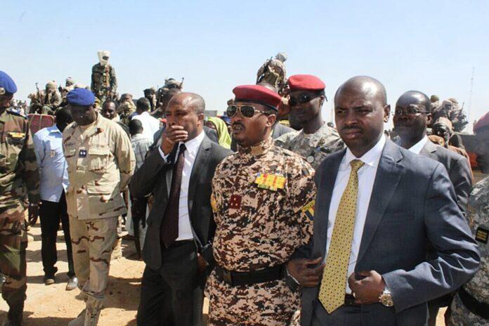 Tchad: un conseil militaire dirigé par son fils remplace le président Idriss Déby