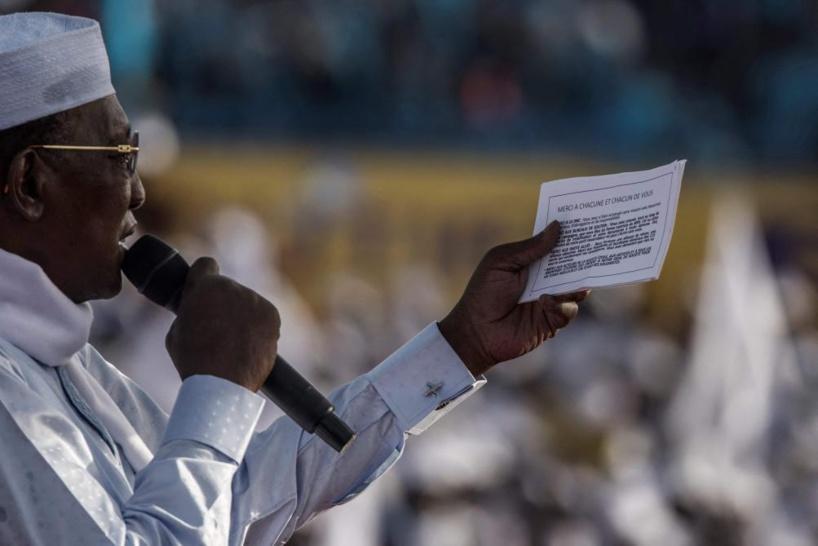 """Le Consul honoraire du Tchad au Sénégal réagit à la mort de Déby: """"C'est une nouvelle page"""""""