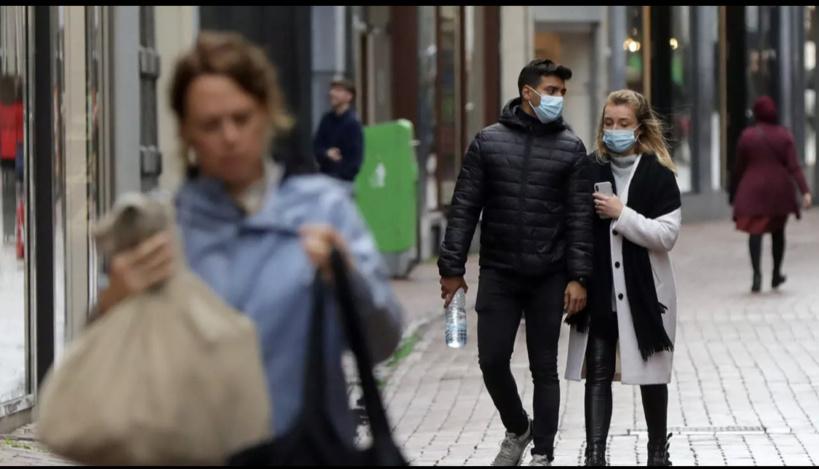 Pays-Bas : fin du couvre-feu et réouverture des terrasses le 28 avril