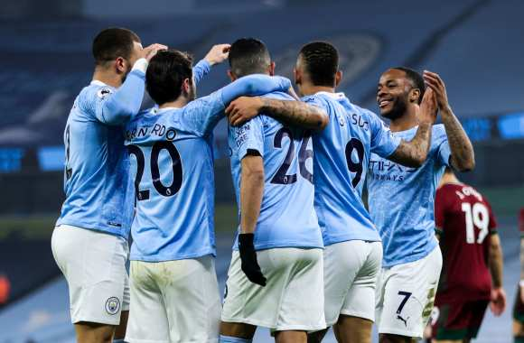 Manchester City se retire de la Super League