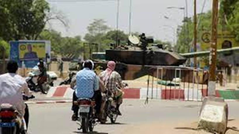 Tchad: Ndjamena plongée dans l'incertitude après la mort d'Idriss Déby