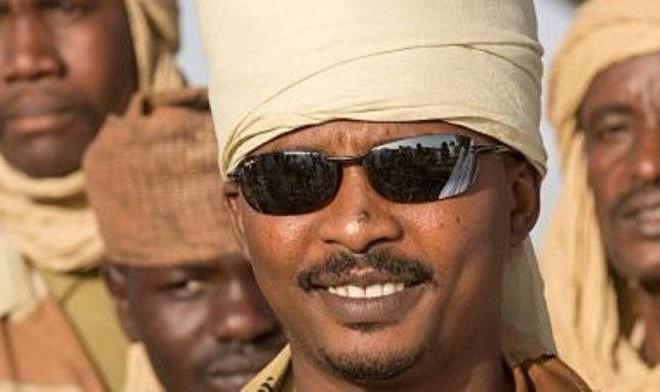 Tchad: Mahamat Ali Idriss DEBY Alias KAKA n'est pas mort.