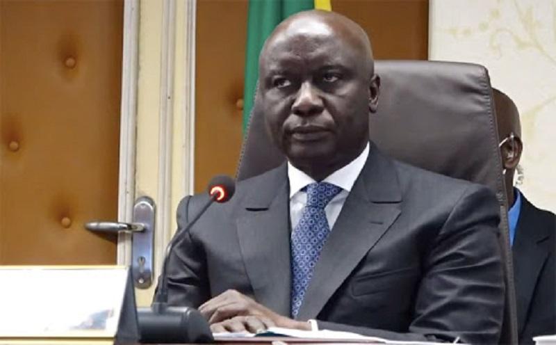 Idrissa Seck a « perdu sa dignité et se permet de nous critiquer », déplore Ousmane Sonko