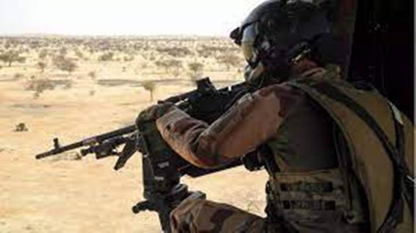 Avec la mort d'Idriss Déby, la France perd un allié clé de l'opération Barkhane au Sahel