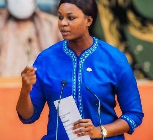 Demande d'affectation d'un gynécologue à l'hôpital régional de Kolda: la députée Mariama Soda Ndiaye mécontente