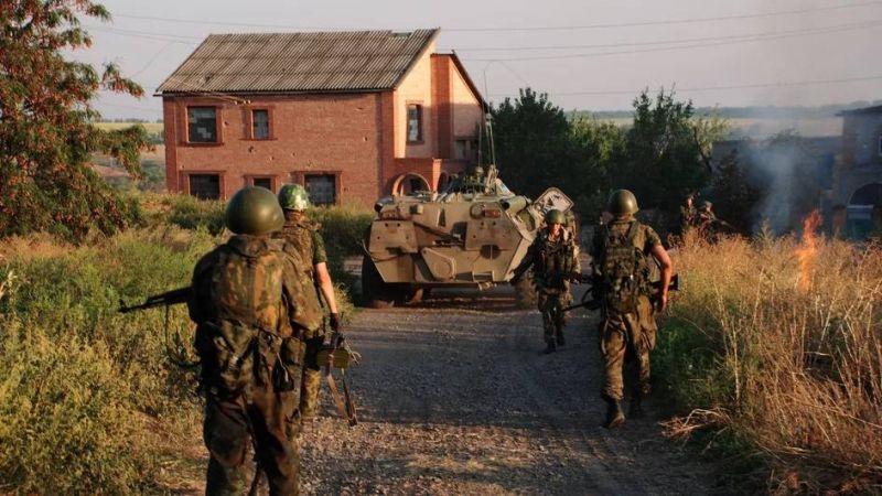 L'armée russe a entamé le retrait de ses troupes aux abords de l'Ukraine