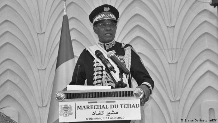 Dieu et le maréchal d'opérette. Par Mamadou Oumar Ndiaye